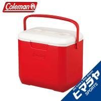 コールマン クーラーボックス エクスカーションクーラー/30QTレッド/ホワイト 2000027862 coleman