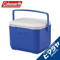 コールマン Coleman クーラーボックス エクスカーションクーラー/16QTブルー/ホワイト 2000027859