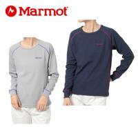 大量発汗時の肌にはりつく不快感を軽減してくれるSALAPEAK(TM)を採用した長袖クルーシャツ。通...