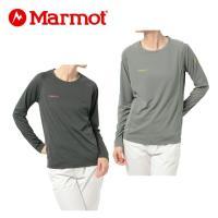 Climb(R)Skin Meshを使用した吸汗速乾の長袖Tシャツ。リフレクトロゴマークのみのシンプ...