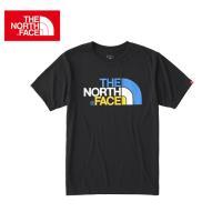 ボディ色に合わせてカラフルな配色のロゴグラフィックを施したTシャツ。左袖のピスネームが単体着用時のワ...