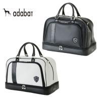 アダバット adabat ゴルフ メンズ ボストンバッグ ABB295|himaraya