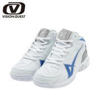 ビジョンクエスト VISION QUEST バスケット シューズ WMS レディース VQ570402F04 himaraya