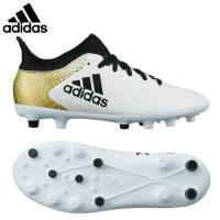 【クリアランス】 アディダス  adidas サッカー スパイク ジュニア 子供  エックス 16.3ジャパン HG J GTU33  AQ4344