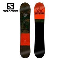 サロモン salomon スノーボード板 SUPER 8 【16-17 2017モデル】
