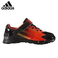 アディダス adidas スニーカー ジュニアシューズ KIDSアディダスファイト EL 3 K CEL76 キッズ 子供 男の子 女の子 こども 靴 運動靴 運動会|himaraya