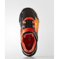 アディダス adidas スニーカー ジュニアシューズ KIDSアディダスファイト EL 3 K CEL76 キッズ 子供 男の子 女の子 こども 靴 運動靴 運動会|himaraya|02