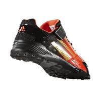 アディダス adidas スニーカー ジュニアシューズ KIDSアディダスファイト EL 3 K CEL76 キッズ 子供 男の子 女の子 こども 靴 運動靴 運動会|himaraya|05