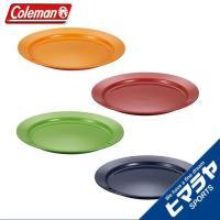 食洗機 ( 上段 ) でも使用可能 スタッキングもできるプレート4色1セット。  ■サイズ:約25×...