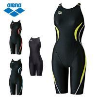 初級スイマーへ向けたイージーフィット競泳モデルのAQUA RACINGシリーズ。  地厚な安心感と、...