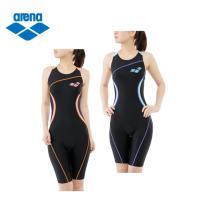25m泳げるようになったスイマーに向けた水着。 ブラカップ付き。 ■カラー:BKBU ( ブラック×...