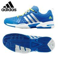 アディダス  テニスシューズ オールコート用 メンズ レディース バリケードジャパン AC CG3687 adidas