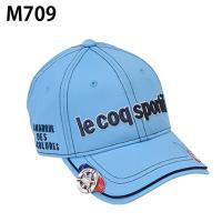 ルコック le coq sportif ゴルフ メンズ マーカー付コットンツイルキャップ QG0264 himaraya 05
