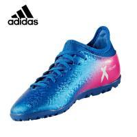 1月26日発売 アディダス adidas サッカー トレーニングシューズ ジュニア エックス 16.3 TF J KCD39 BB5714