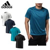 アディダス Tシャツ 半袖 メンズ D2M トレーニングワンポイントTシャツ BUM28 【KPN】 MENS adidas
