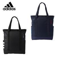 コンフォートシリーズのトートバッグ。 スポーティーなドビー素材とソリッドなポリエステル素材の組み合わ...