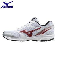 ミズノ MIZUNO ランニングシューズ メンズ レディース マキシマイザー 18 K1GA160261 通学靴