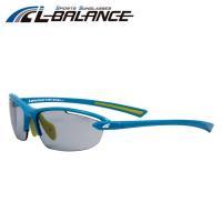 ジュニアサングラス サングラス LBR-346-6 エルバランス L-BALANCE|himaraya