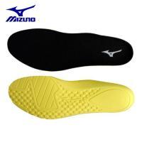 ミズノ MIZUNO インソール メンズ レディース マイルドクッションインソール ラケットスポーツ ユニセックス 61GZ1701