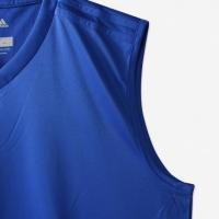 アディダス アンダーシャツ ノースリーブ メンズ CONDIVO18 トレーニングジャージー スリーブレス CG0348 DUB20 adidas himaraya 05