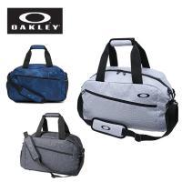 ボストンバッグ メンズ OAKLEY オークリー ゴルフ SKULL TOTE 12.0 921411JP-4