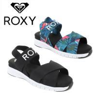 ロキシー ROXY ストラップサンダル レディース FREELY RSD182304