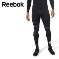 リーボック Reebok ロングタイツ メンズ ワンシリーズ LT Comp グラフィック タイツ DP6557 FLG61