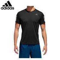 アディダス スポーツウェア 半袖Tシャツ メンズ RESPONSE レスポンス Tシャツ DX1312 FWB26 adidas