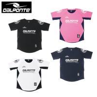 ダウポンチ DalPonte サッカーウェア プラクティスシャツ 半袖 メンズ ムーヴライトプラクティスシャツ DPZ0266