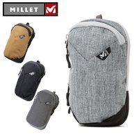 ミレー MILLET ポーチ メンズ レディース ヴァリエ ポーチ MIS0592