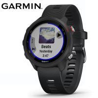 ガーミン GARMIN ランニング 腕時計 メンズ レディース ForeAthlete 245 Music 010-02120-70