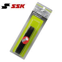 エスエスケイ SSK 野球 グリップテープ ボーダーPUグリップテープIII GTPU9