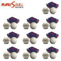 マルエス 野球 軟式ボール M号 マルエスM号ダース 10ダース 15710D マルエスボール himaraya