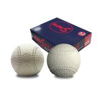 マルエス 野球 軟式ボール M号 マルエスM号ダース 10ダース 15710D マルエスボール himaraya 06