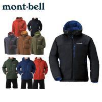 モンベル ( mont bell ) アウトドア ダウンジャケット メンズ コロラドパーカ 1101492 od