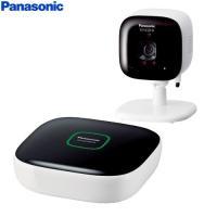 ◆スマートフォンで自宅やガレージを見守り、カメラを通じて会話もできる 専用アプリ「ホームネットワーク...