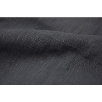 作務衣 敦煌手紡ぎ・手織り本草木染め作務衣(さむえ)-綿100%(墨黒・藍・草木・からし・茶)