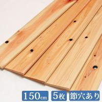 【板サイズ】1500mm×85mm×10mm  ・すのこの天板やDIY材料として使用できます。 ・国...