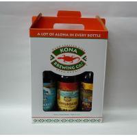 コナビール3本 専用コースター付き 化粧箱入りセット kona beer ハワ