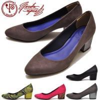 YOSUKE U.S.A ヨースケ 靴のパンプス ファッション/レディース/プレーンパンプス/パンプ...