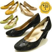 【YOSUKE U.S.A】ヨースケ 靴のパンプス ファッション/レディース/プレーンパンプス/パン...