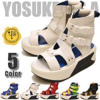 YOSUKE U.S.A ヨースケ よーすけ YO-YOブランド yosuke KERA 素材: 合...