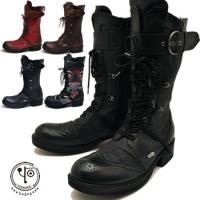 YOSUKE U.S.A ヨースケ よーすけ YO-YOブランド KERA 靴 通販 通信販売 素材...