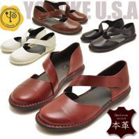 YOSUKE U.S.A ヨースケ 靴のパンプス ファッション/レディース/ローファー/パンプス/ス...