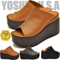 厚底/サンダル/靴/サボサンダル/ミュール/オープントゥ/ウェッジソール/プラットフォームサンダル/...