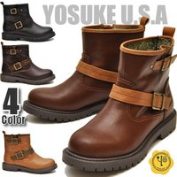 <BR>ブランド:YOSUKE U.S.A ヨースケ よーすけ YO-YOブランド yo...