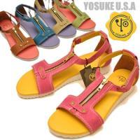 ブランド:YOSUKE U.S.A ヨースケ よーすけ YO-YOブランド   YOSUKE  KE...