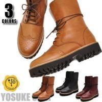 YOSUKE U.S.A ヨースケ よーすけ YO-YOブランド yosuke KERA 素材: 本...