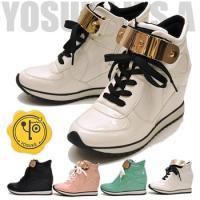 ファッション/レディース/シューズ/靴/ブーツ/スニーカー/YOSUKE/ヨースケ/原宿系/派手/個...