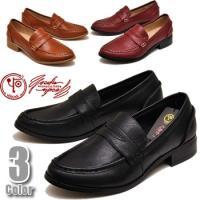 【YOSUKE U.S.A】ヨースケ 靴  ファッション/レディース/ローファー/フラットシューズ/...